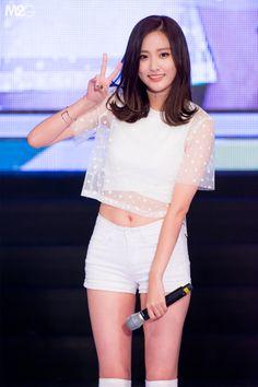 #haeryung #bestie