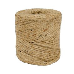 Lehigh 1/16-in x 190-ft Natural Twisted Jute Rope $2.28