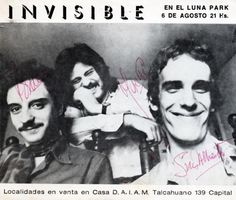 L. A. Spinetta - Galeria De Fotos (Clasicas e Ineditas) - Taringa!