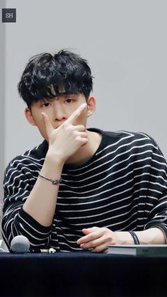 Mix And Match Ikon, Koo Jun Hoe, Ikon Kpop, Ikon Debut, Ikon Wallpaper, Double B, Kim Hanbin, My One And Only, Yg Entertainment