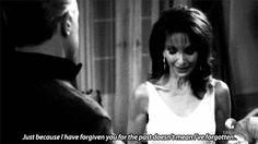 Doesn't mean I've forgotten