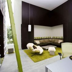 Lago Vista Guest House by Aleks Istanbullu Architects.   picture1