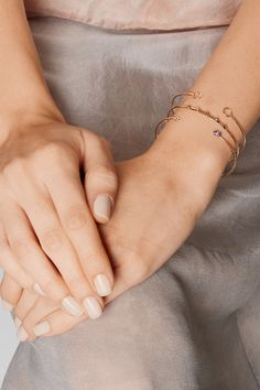 Slips on NET-A-PORTER.COM is a certified member of the Responsible Jewellery Council Made in the USA