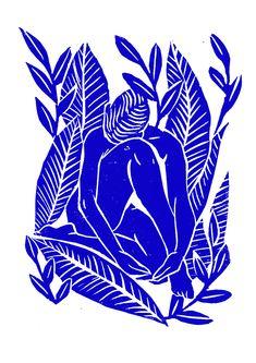 Art Inspo, Inspiration Art, Linocut Prints, Art Prints, Block Prints, Art Et Illustration, Tattoo Illustrations, Animal Illustrations, Illustrations Posters