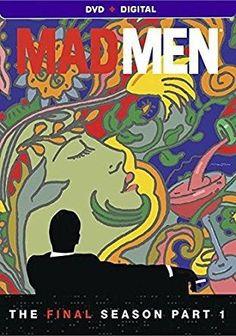 Jon Hamm & John Slattery & Phil Abraham & Lesli Linka Glatter -Mad Men: The Final Season, Part 1 Digital