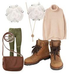 """""""Untitled #2"""" by elizabeth-solberg-strader on Polyvore featuring Current/Elliott, MANGO, Chanel and Aéropostale"""
