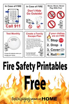 Free Fire Safety Posters with a LEGO® Theme October is Fire Safety month! Take a look at these FREE posters that will help you teach your kids the official rules and safety know-hows of fire safety. Fire Safety For Kids, Fire Safety Tips, Fire Safety Week, Child Safety, Preschool Fire Safety, Safety At Home, Fire For Kids, Safety Fail, Preschool Prep