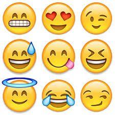 free printable emoji faces cupcake topper page mini - Printable 360 Degree Free Emoji Printables, Free Printable, Faces Emoji, Emoji Painting, Emoji Clipart, Emoji Images, Emoji Stickers, Funny Emoji, Hulk Party