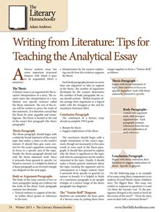essay example in apa style using