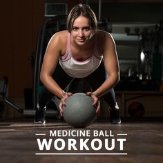 medicine ball training for weight loss