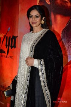 Mirzya Music launch with the Kapoor's family