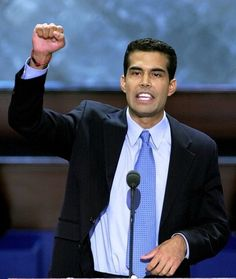 NO CONSERVATIVE RUNS ON RACE OR PUMPS HIS FIST --  George P Bush --   At a recent Republican rally he spoke in fluent Spanish about how his mother had instilled in him the values of Cesar Chavez, the Chicano who organized farmworkers.  this is LA RAZA CRAP  -- WHERE HAVE WE SEEN THIS FIST BEFORE???    http://www.alipac.us/f9/george-p-bush-fighting-his-race-isnt-american-22342/