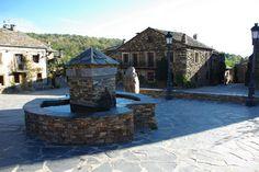 Valverde de los Arroyos (Guadalajara).Los pueblos más bonitos de España