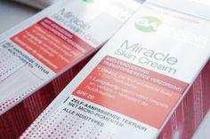 Garnier Miracle skin cream MUST TRY
