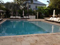 Key West Village West Village Pool