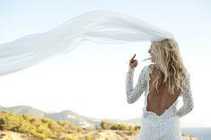 Fashionable Ibiza destination wedding