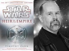 Star Wars sequel author Zahn on Episode VII