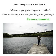 The more details the better! thank you  xoxox Angie #howtotakeanecovacation #plasticfreetravels #ecogetaways #wastefreeproducts #pleasecommentbelow