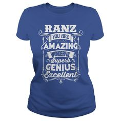 It's Great To Be RANZ Tshirt #gift #ideas #Popular #Everything #Videos #Shop #Animals #pets #Architecture #Art #Cars #motorcycles #Celebrities #DIY #crafts #Design #Education #Entertainment #Food #drink #Gardening #Geek #Hair #beauty #Health #fitness #History #Holidays #events #Home decor #Humor #Illustrations #posters #Kids #parenting #Men #Outdoors #Photography #Products #Quotes #Science #nature #Sports #Tattoos #Technology #Travel #Weddings #Women