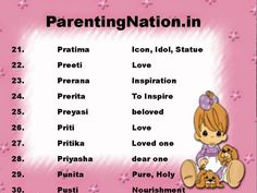 Kanya Rashi Baby Girl Names With Meanings Hindu Girl Baby Names, Indian Baby Names, Boy Names, First Love, Meant To Be, Baby Boy, Pure Products, Gallery, First Crush