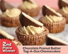 Mmmmm… Try Girl Scout Cookies in recipes! | Little Brownie Bakers