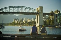 5 Truly Vancouver Date Ideas