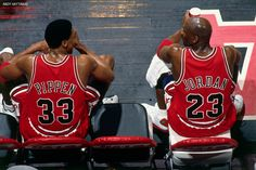 The dynamic duo #SeeRed