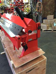 Metal Bending Tools, Metal Working Tools, Sheet Metal Roller, Metal Bender, Tractor Implements, Welding And Fabrication, Metal Shop, Tools And Equipment, Welding Projects