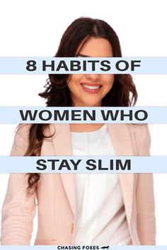 Weight Loss Goals, Weight Gain, Genetics, Eating Well, Healthy Habits, Never, Slim, Simple, Beauty