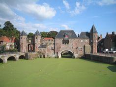 Koppelpoort - Amersfoort, Holland