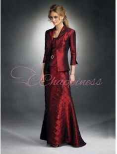 Wedding Dresses Mother Of The Groom Dress Style #