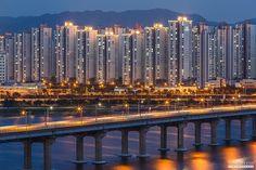 Gwangjin-gu, Seoul, South Korea