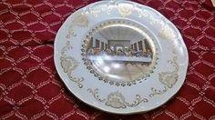 Figgjo-Flint-NORWAY-Last-Supper-Plate