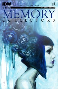 The Memory Collectors #3 (Issue)