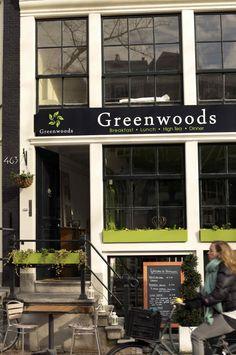 Best place for brunch in Amsterdam!   Keizersgracht 465  1017 DK Amsterdam