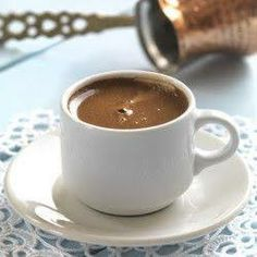 Turkish Coffee, Coffee Recipes, Tea, Mugs, Tableware, High Tea, Dinnerware, Cups, Mug