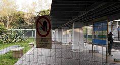 Nuovi lavori nelle stazioni della Roma-Lido