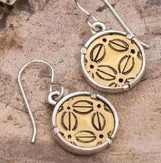 """The Easiest """"Prongs"""" You'll Ever Make: Modifying Bezels with Tabs - Jewelry Making Daily - Blogs - Jewelry Making Daily"""