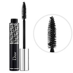 I must admit, I have a thing for mascaras. I am always looking for the next best thing.  However, Diorshow has been my fav thus far. It's a little pricey, but I love the lift and volume that it gives me...so it's worth every penny!