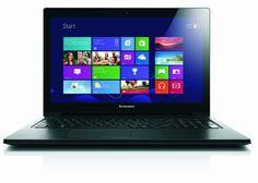 Lenovo G500s 15.6-inch Laptop - Black (Intel Core i3 3110M 2.4GHz Processor