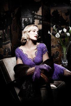 Everything she designs is sheer class, Irish designer, Louise Kennedy.