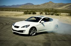 2012 #Hyundai Genesis Coupe: 6 speeds regardless of manual or auto transmission