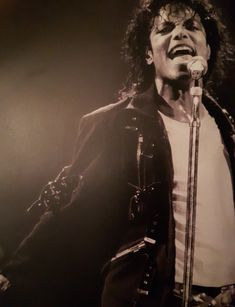 Mike -- Miss you much, Sweet King ♥
