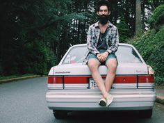 Los Angeles to Seattle: A Road Trip Story — Brian Harrington Portland, Road Trip, Road Trips
