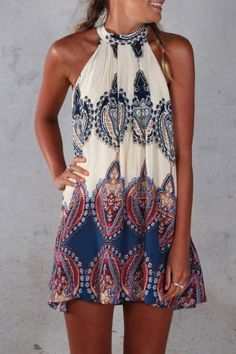 American hippie two #Dress #buyable
