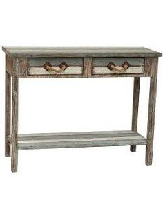 Beautiful Convenience Concepts French Country Hall Table