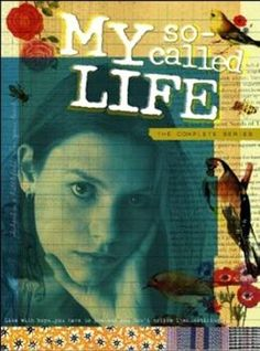 My So-Called Life (TV Series 1994–1995) Poster