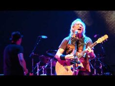 2 A Life of Illusion JOE WALSH 9-18-2015 Warren Ohio Packard Music Hall - YouTube