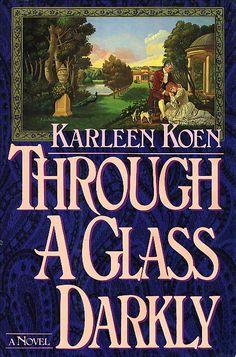 Through a Glass Darkly - A Review