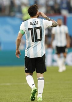 Lionel Messi of Argentina celebrates after scoring a goal during the. Cr7 Messi, Messi Soccer, Messi 10, Neymar Jr, Messi Argentina, Argentina Football, Fc Barcelona, Lionel Messi Barcelona, Messi And Ronaldo Wallpaper